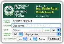 codicefiscale