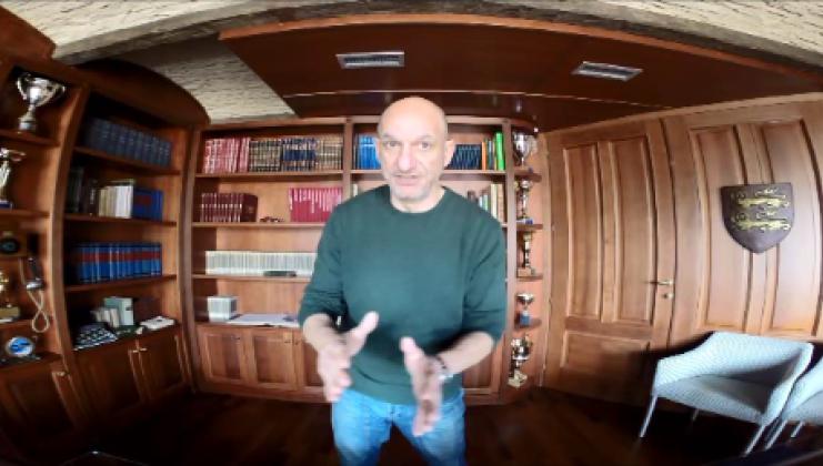 Video: Contributi lavoro dipendente estero
