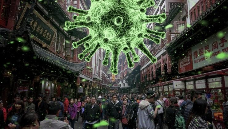 Blog: #coronavirus le parole che non ti ho detto