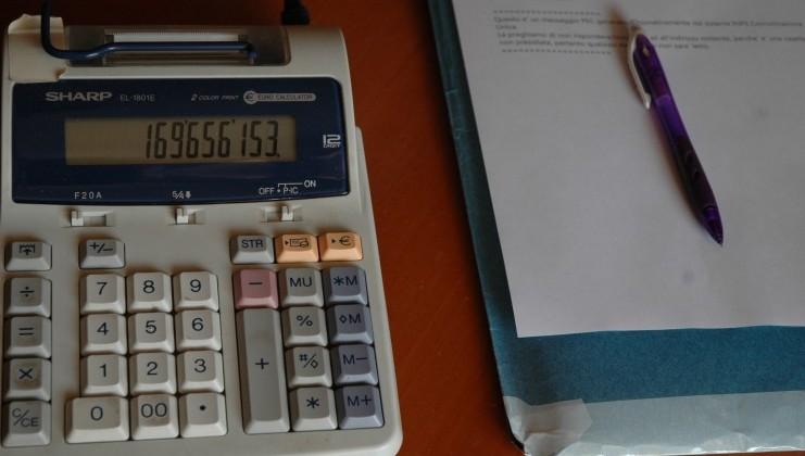 News: I dati contabili di un brogliaccio svelano una contabilità in nero