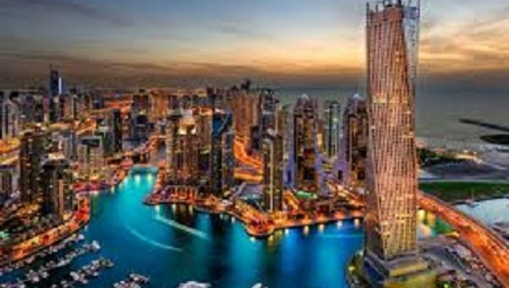 News: UAE offers great opportunities for Indian investors