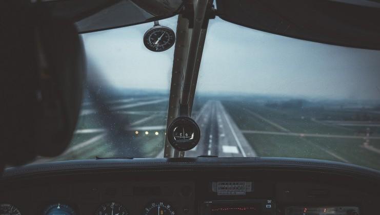 Blog: Tassazione pilota aeromobile in triangolazione UE: un interpello disastroso