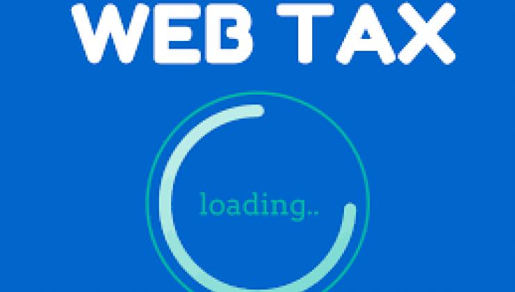 Blog: Webtax