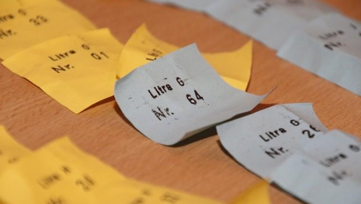 News: Lotteria degli scontrini con delazione fiscale